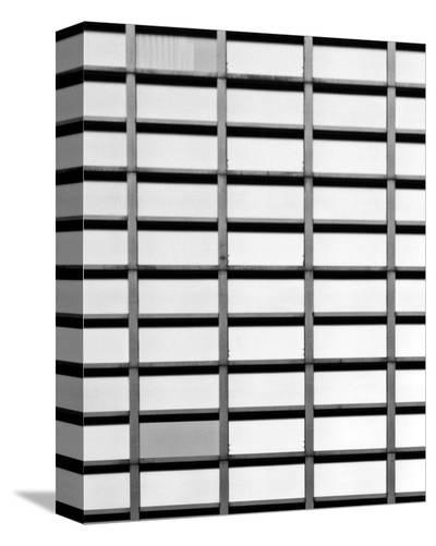 Window 23-Jeff Pica-Stretched Canvas Print