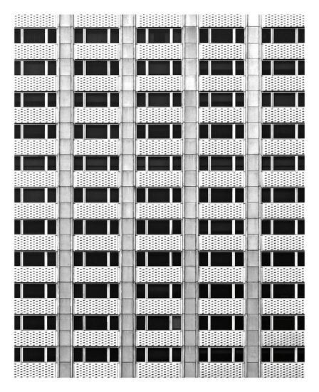 Window 77 HR-Jeff Pica-Art Print