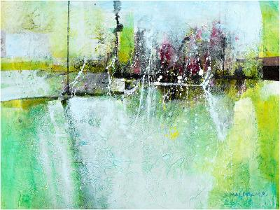 Window box-Carole Malcolm-Art Print