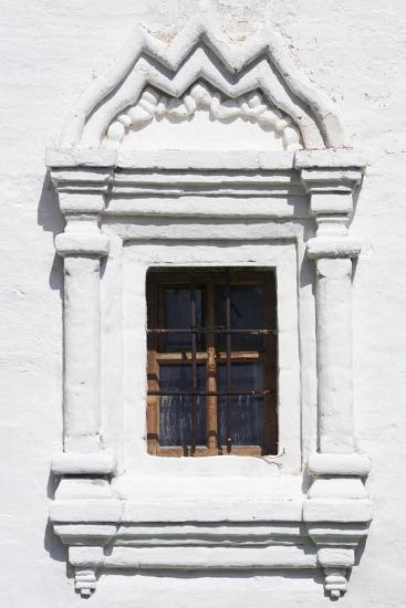 Window, Goritsky Monastery--Giclee Print