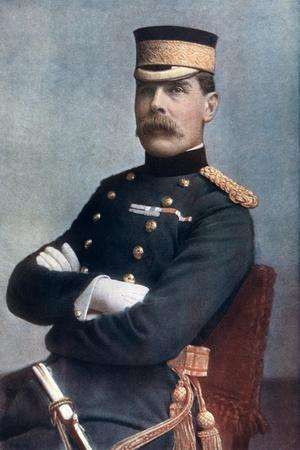 Paul Sanford Methuen, 3rd Baron Methuen, British Military Commander, 1902