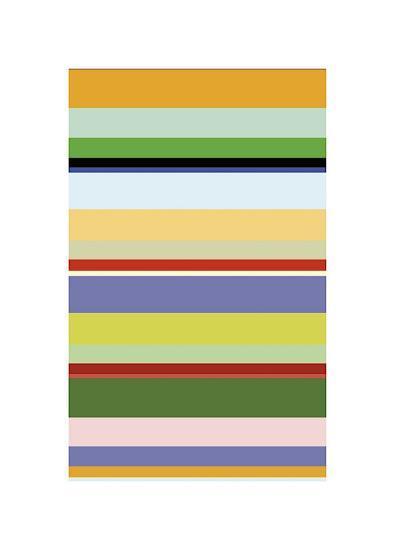 Window Horizon-Dan Bleier-Giclee Print