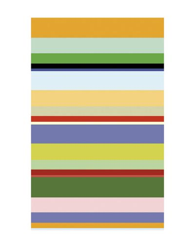 Window Horizon-Dan Bleier-Art Print
