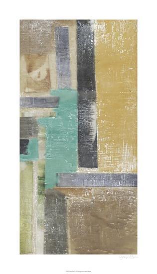 Window Plane II-Jennifer Goldberger-Limited Edition