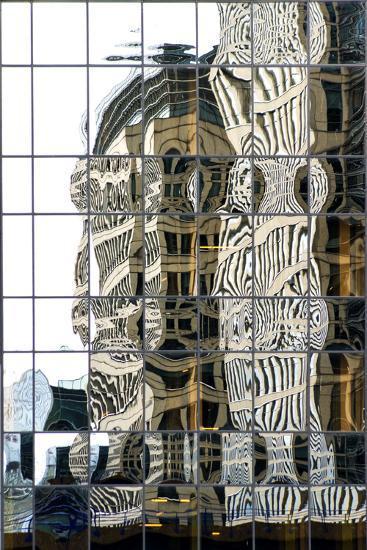 Window Shopping-Adrian Campfield-Photographic Print