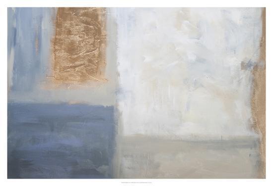 Window View-Julia Contacessi-Art Print