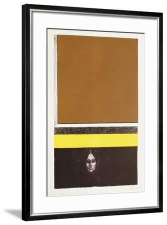 Window-Colleen Browning-Framed Premium Edition