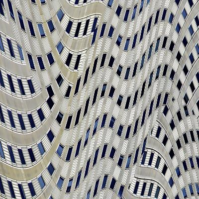 Windows 3-Ursula Abresch-Photographic Print