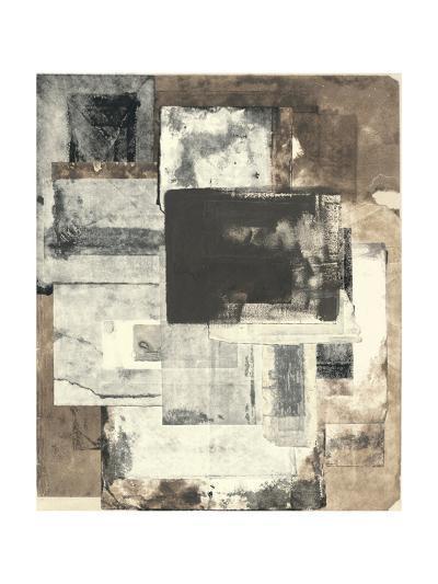 Windows & Doors of Jomson-Rob Delamater-Premium Giclee Print