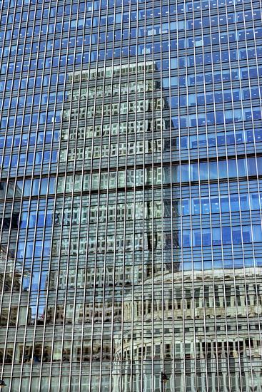 Windows-Adrian Campfield-Photographic Print