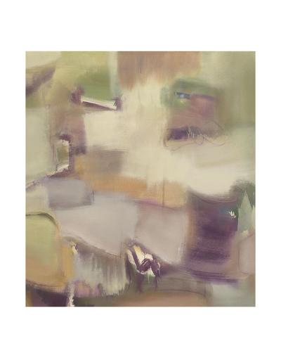 Windswept II-Nancy Ortenstone-Art Print