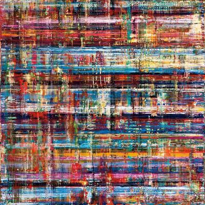 Windthread I-Hilario Gutierrez-Art Print