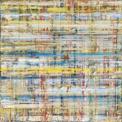 Windthread II-Hilario Gutierrez-Art Print