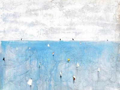 Windward Way I-Joshua Schicker-Giclee Print