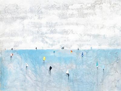 Windward Way III-Joshua Schicker-Giclee Print