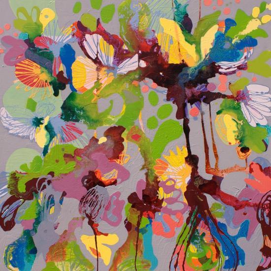 Windy Days-Sofie Siegmann-Art Print