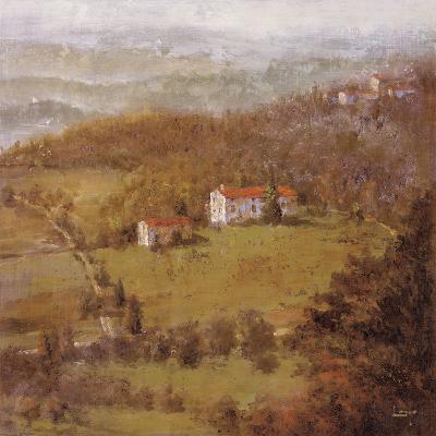 Wine Country II-Longo-Giclee Print