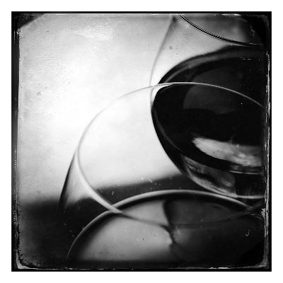 Wine Glass 3-Jean-Fran?ois Dupuis-Art Print
