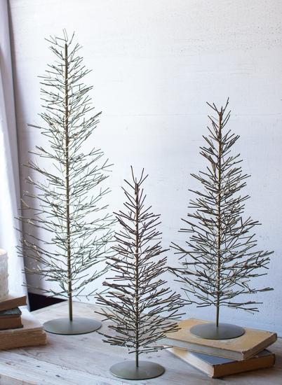 Winema Wire Tree Trio *--Home Accessories