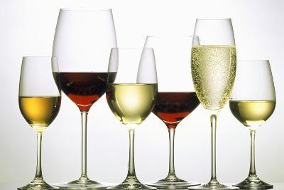Wines and Champagne-Eising Studio - Food Photo and Video-Photographic Print