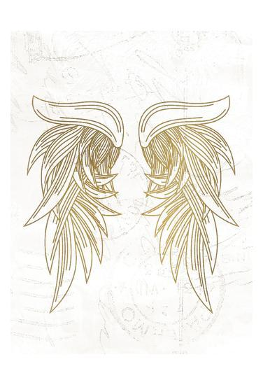 Wings 1-Kimberly Allen-Art Print