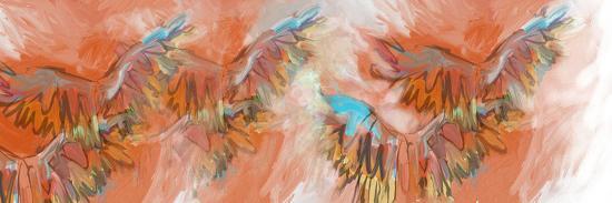 Wings Of Grace-Sarah Butcher-Art Print