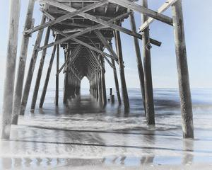 Endless Pier by Wink Gaines