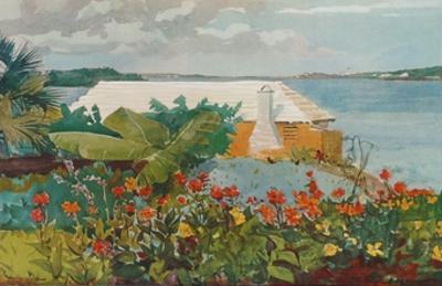 Bungalow Bermuda