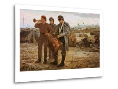 Drum and Bugle Corp, Civil War Encampment