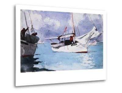 Fishing Boats, Key West