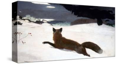 Homer: Fox Hunt, 1893