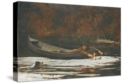 Hound and Hunter, 1892