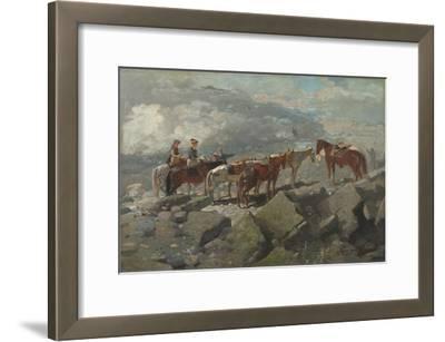 Mount Washington, 1869