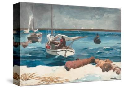 Nassau, 1899