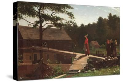 Old Mill (The Morning Bell), 1871