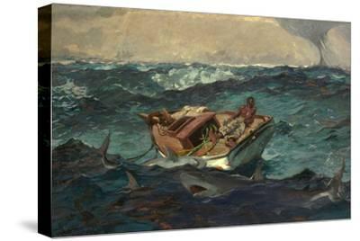 The Gulf Stream, 1899