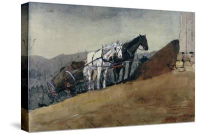 The Hill Top Barn, Houghton Farm