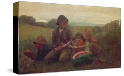 The Watermelon Boys, 1876