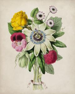 Spring Posy II by Winslow Peachy