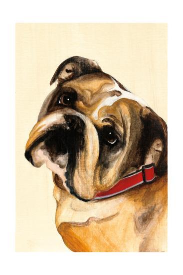 Winston-Patsy Ducklow-Art Print