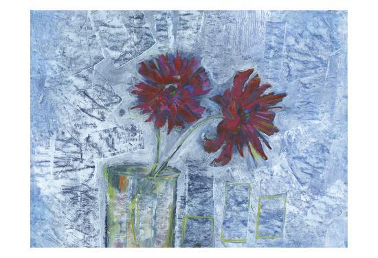 Winter Bloom-Smith Haynes-Art Print