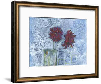 Winter Bloom-Smith Haynes-Framed Art Print