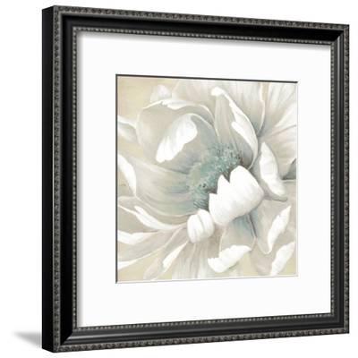 Winter Blooms II-Carol Robinson-Framed Art Print