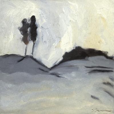 Winter Dance I-Bradford Brenner-Art Print