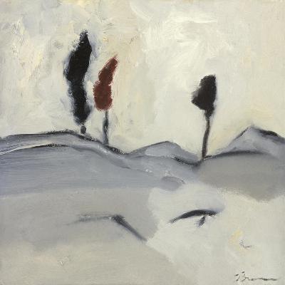 Winter Dance IV-Bradford Brenner-Art Print