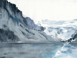 Winter Fjords I