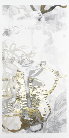 Winter Gold I-June Erica Vess-Art Print
