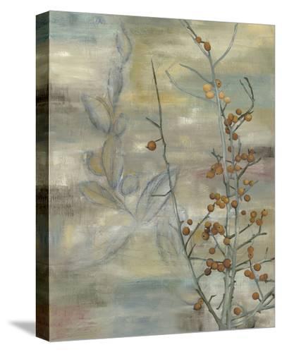 Winter Harvest II-Chariklia Zarris-Stretched Canvas Print