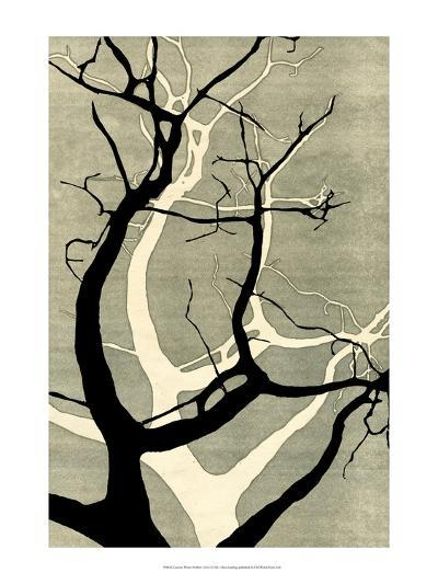 Winter Hollow I-Alicia Ludwig-Art Print