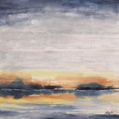 Winter Islands II-Farrell Douglass-Giclee Print